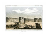 Grand Coulee, Washington, USA, 1856 Giclee Print by Gustav Sohon