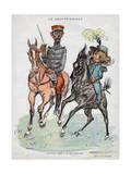 Nouvelle Preuve De Bienveillance Giclee Print by  Garnier