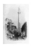 The Great Mosque at Antioch, Turkey, 1841 Giclee Print by Henry Adlard