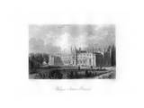 Wesleyan Institute, Richmond, 19th Century Giclee Print by Henry Adlard