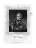 Sir Thomas Munro (1761-182), Scottish Soldier and Statesman, 19th Century Giclee Print by Henry Meyer
