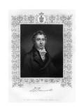 Sir David Brewster, 19th Century Giclee Print by Henry Raeburn