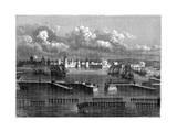 Siege of La Rochelle, 1898 Giclee Print by  Hildirbrand