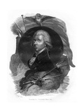 William Pitt, the Younger, British Politician and Prime Minister, 1814 Giclee Print by J Brown