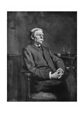 Sir Nevile Lubbock, 1903 Giclee Print by Hubert von Herkomer