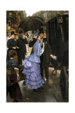 The Bridesmaid, 1883-1885 Giclee Print by James Jacques Joseph Tissot