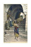 The Youth of Jesus, C1897 Giclee Print by James Jacques Joseph Tissot