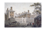 The Admiralty, Whitehall, London, 1796 Giclee Print by James Miller