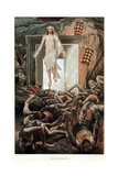 The Resurrection, C1890 Giclee Print by James Jacques Joseph Tissot
