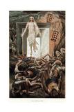 The Resurrection, C1890 Giclee Print by James Jacques Joseph Tissot