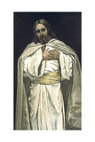 Our Lord Jesus Christ, C1897 Giclee Print by James Jacques Joseph Tissot