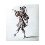 Enchanted Hero, C1684 Giclee Print by Jean-Baptiste Lully