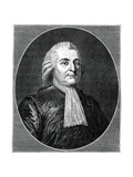 Jean Jacques Lenoir Laroche Giclee Print by Jean-Baptiste Greuze