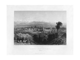Tarsus, Turkey, 1841 Giclee Print by James Carter