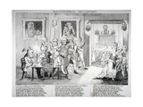 Magisterial Oeconomy ..., 1779 Giclee Print by John Nixon