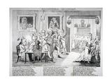 Magisterial Oeconomy ..., 1779 Gicléetryck av John Nixon
