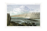 Columbia River, Junction of the Des Chutes, 1856 Giclee Print by John Mix Stanley