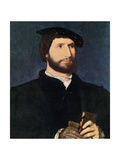 Claude D'Urfe, C1530S Giclee Print by Jean Clouet