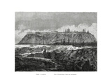 Tobolsk, Siberia, Russia, 1886 Giclee Print by Jean Baptiste Henri Durand-Brager