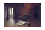 Silenced, 1908 Giclee Print by John Seymour Lucas