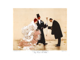 My Friend Mr White, C1870-1920 Giclee Print by Jan van Beers