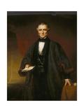 Warren Stormes Hale. 1853 Giclee Print by John Robert Dicksee