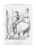 Rectification!, 1880 Giclee Print by John Tenniel