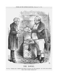 The Dowry, 1863 Giclee Print by John Tenniel