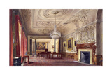 Interior of Stationers' Hall, London, 1890 Giclee Print by John Crowther