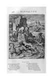 Hippolytus, 1615 Giclee Print by Leonard Gaultier
