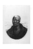 Kamehameha I, Hawaii, 1816 Giclee Print by Ludwig Choris