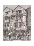 Moorfields, London, 1814 Giclee Print by John Thomas Smith