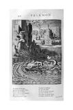 Palemon, 1615 Giclee Print by Leonard Gaultier