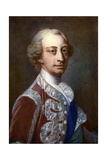 Prince Frederick Louis of Wales, Eldest Son of George II, C1740s Giclee Print by Nicolas de Largilliere