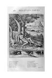 Hercules, 1615 Giclee Print by Leonard Gaultier