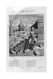 Amphion, 1615 Giclee Print by Leonard Gaultier