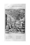 Les Etreines, 1615 Giclee Print by Leonard Gaultier