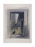 Southampton House, Chancery Lane, London, 1851 Giclee Print by John Wykeham Archer