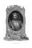 Edward I of England Giclee Print by  Milton