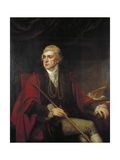 Peter Mellish, Sheriff, C1781-1831 Giclee Print by Mather Brown