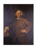 Joseph Curtis Giclee Print by Mason Chamberlain
