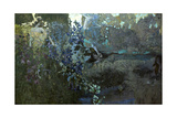 Morning, 1897 Giclee Print by Mikhail Vrubel