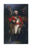 Sir John Eamer Giclee Print by Mather Brown