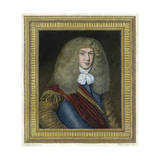 Charles Cotton (1638-168), English Poet Giclee Print by Philip Audinet