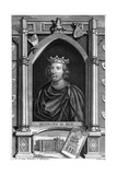 Henry III, King of England Giclee Print by Nathaniel Parr