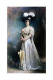 Madame Pascal, 1905 Giclee Print by Leon Joseph Florentin Bonnat