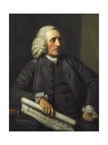 George Dance, C1780-1811 Giclee Print by Nathaniel Dance-Holland