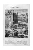 Ménécée, 1615 Giclee Print by Leonard Gaultier