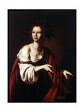 Allegory of the History, C1615-C1620 Giclee Print by Jusepe de Ribera