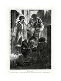 Bulgarians, 1879 Giclee Print by Pierre Fritel